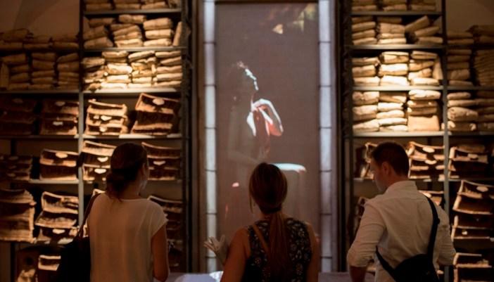 "ilCartastorie rappresenterà l'Italia al ""The Best in Heritage"" di Dubrovnik"