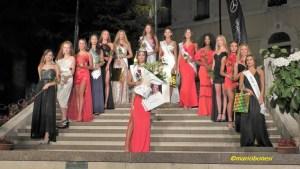 La veneziana Morena Montin è Miss Enego 2018 per Miss Mondo Italia