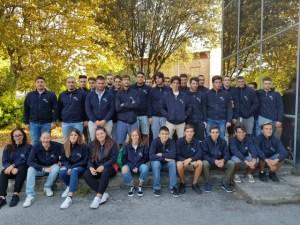 Ancora insieme il Club Nautico Versilia e l'Istituto Tecnico Nautico Artiglio