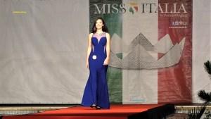 Miss Italia, Giada Casellato si classifica quarta