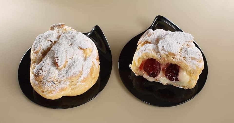 Ecco Procolino, il primo dolce dedicato a Pozzuoli (NA)