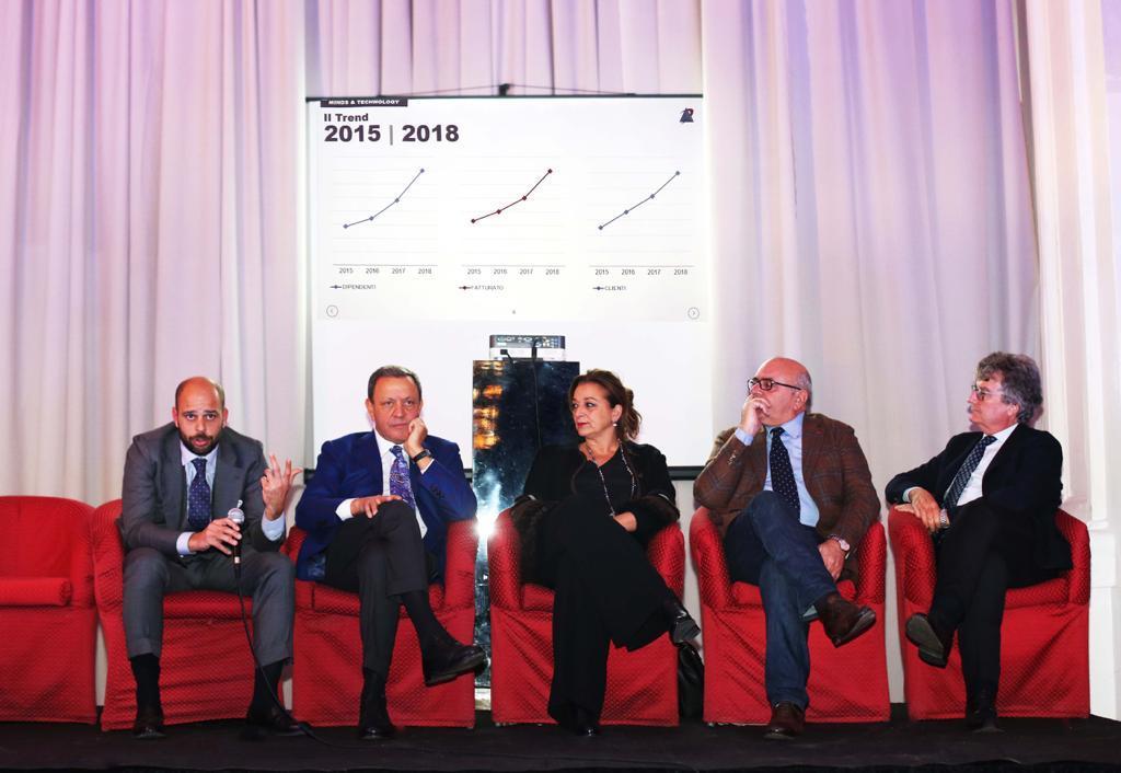L'innovazione porta 50 nuove assunzioni alla Citel Group