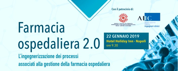 Farmacia 2.0 in Regione Campania