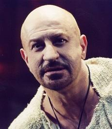 Sebastiano Lo Monaco al Teatro Comunale di Treviso
