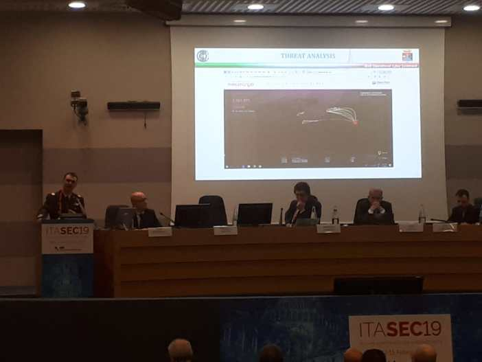 ITASEC19, a Pisa conferenza sulla cybersecurity