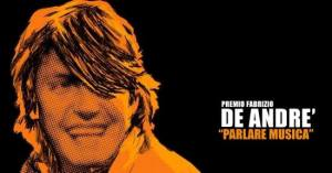 Recordo d'iscrizioni per il Premio Fabrizio De André 2019