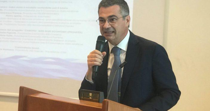 A Napoli la convention Med Blue Economy