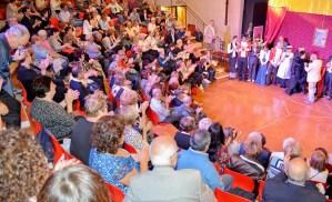 Parte la rassegna di Primavera del Teatro di Samarcanda