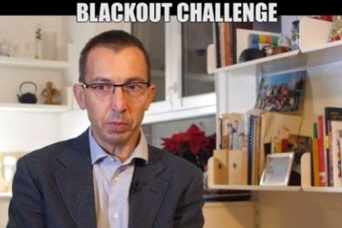#BlackoutChallange: il mondo scopre il Blue Whale 2.0?