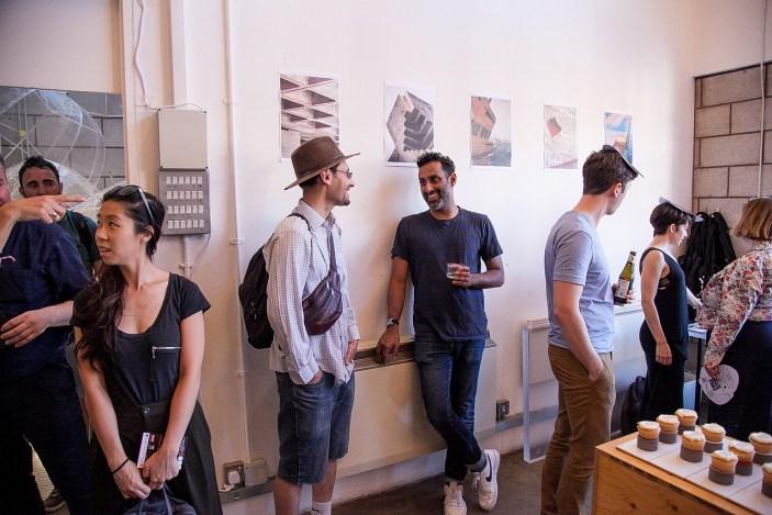 Gli ArchitectsParty ripartono con gli SmallTalks!