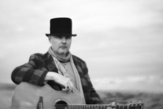 Sesto al Reghena (PN): Billy Corgan apre Sexto 'Nplugged