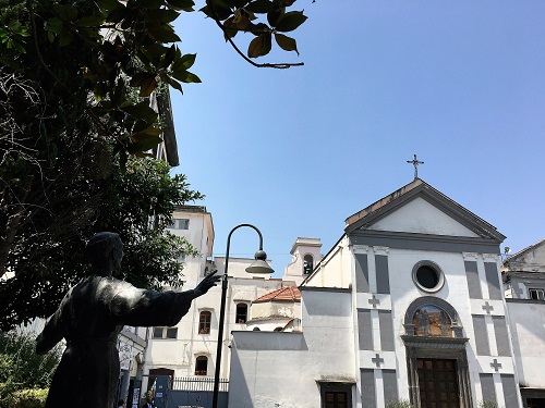 """A Sant'Anastasia (NA) la seconda edizione di """"Una Notte Al Borgo"""""""