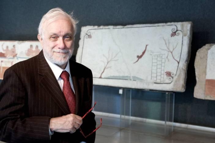 Addio anche a Luciano De Crescenzo, l'ingegnere filosofo