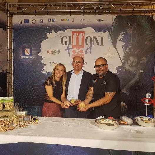 Si consolida la partnership tra Terra Orti e Giffoni Experience