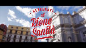 """Napoli, """"Benvenuti al Rione Sanità"""": La Ferilli incontra le donne del quartiere"""