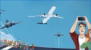 Il futuro dei processi di manutenzione degli aeromobili è adesso!