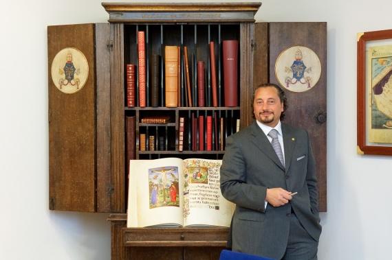 Uomo Vitruviano, l'azienda veneziana pubblica il segreto di Leonardo