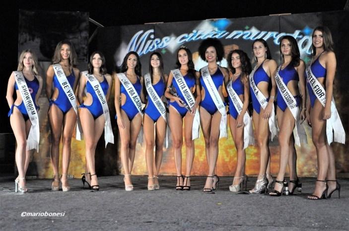 Castelfranco Veneto, Miss Città Murata 2019 è Erika Stevanato