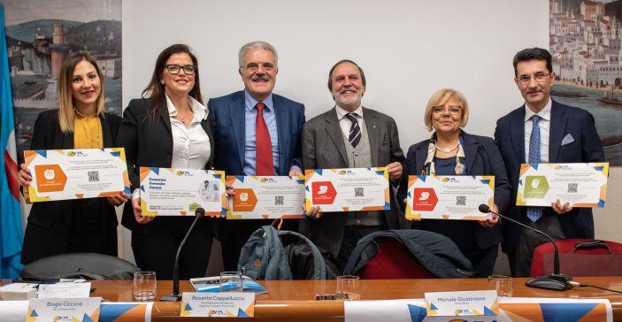 A Napoli la campagna medica contro l'Alzheimer