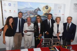 Ad Agnano (NA) il 92mo Derby italiano del trotto