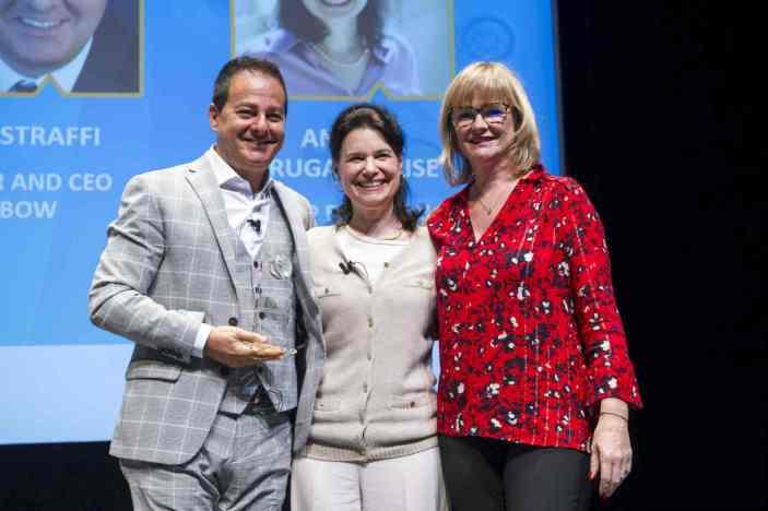 "Cannes: Al fondatore di Rainbow il ""Kids Trendsetter Award"""