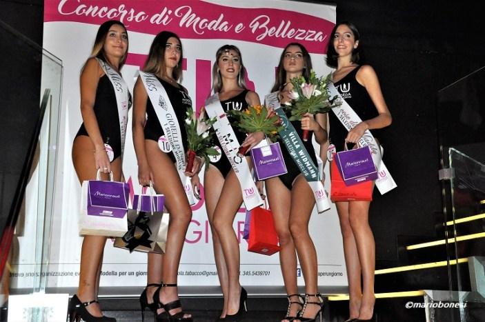 Miss MioClub 2020: Mariasole De Vito, trionfa nella prima
