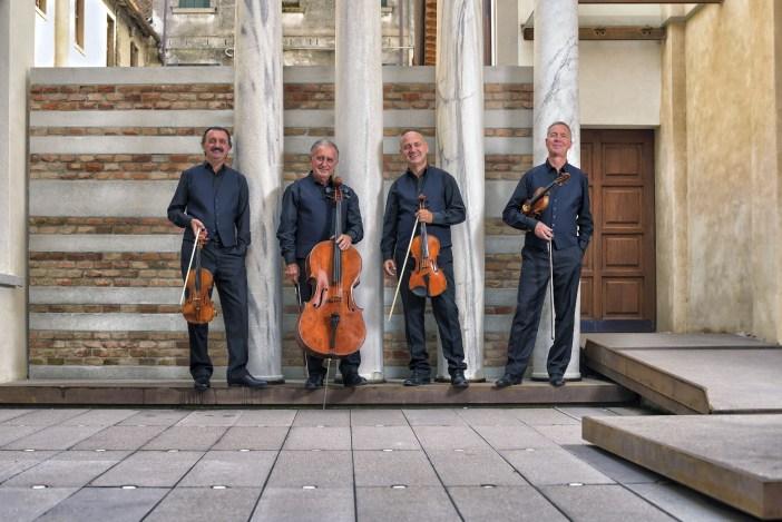 Musica da camera per la Fondazione Benetton Studi Ricerche
