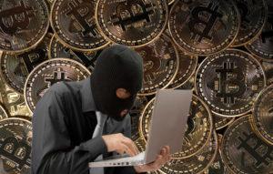 Le istituzioni finanziarie ringraziano, i criminali ricevono una battuta d'arresto