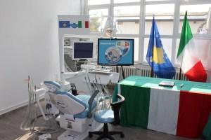 Kosovo, donazioni italiane a sostegno della sanità locale