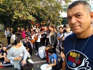 """Al via """"Musica ed Ecologia, suoniamo la città"""""""