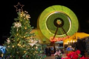 Caorle Wonderland, apre il villaggio natalizio al mare