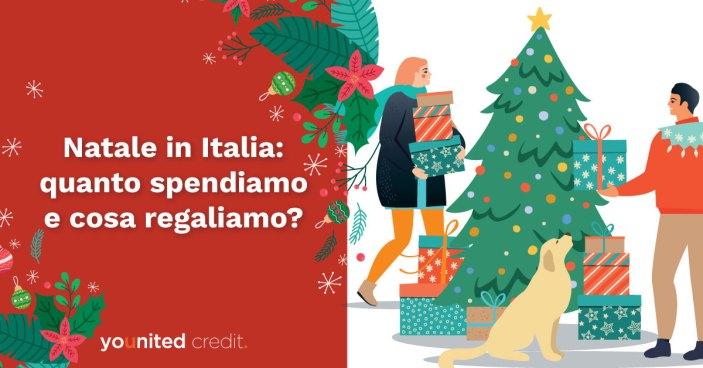 Natale, cosa mettono gli italiani sotto l'albero