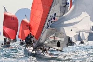 Vela: Annunciata la stagione agonistica 2020 della Classe Italiana J24