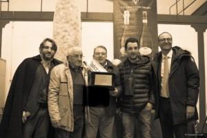Museto d'oro 2020 a De Meneghi che alleva maiali con la musica