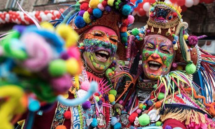Al via la tradizione millenaria del Carnevale di Montemarano