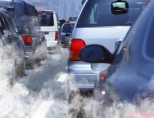 Inquinamento dei motori a benzina e diesel bloccato dalla direttiva Euro 6