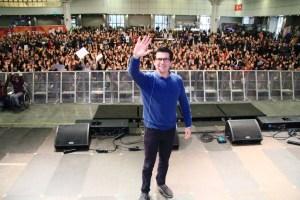 Bologna apre il sipario su Nerd Show 2020