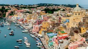 Procida candidata a Capitale Italiana della Cultura 2021