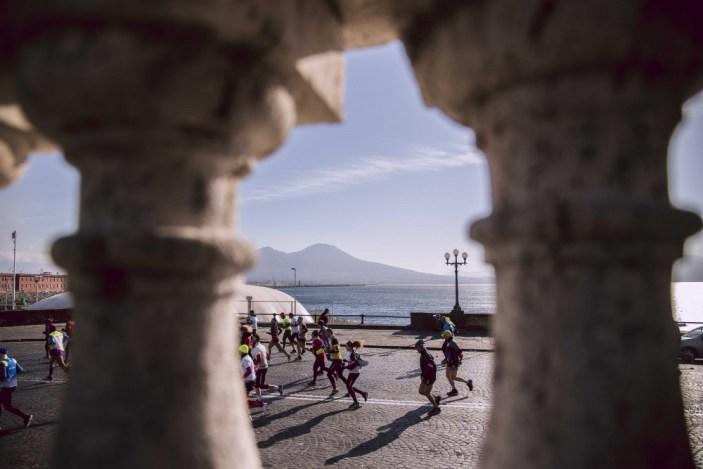 Napoli City Half Marathon sempre più ecosostenibile