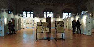 """A Treviso la mostra """"Carte in mano"""""""