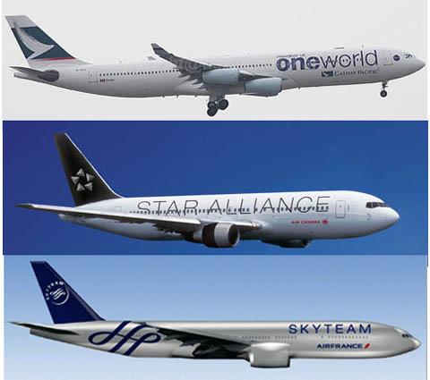 L'appello delle compagnie aeree per un sostegno straordinario