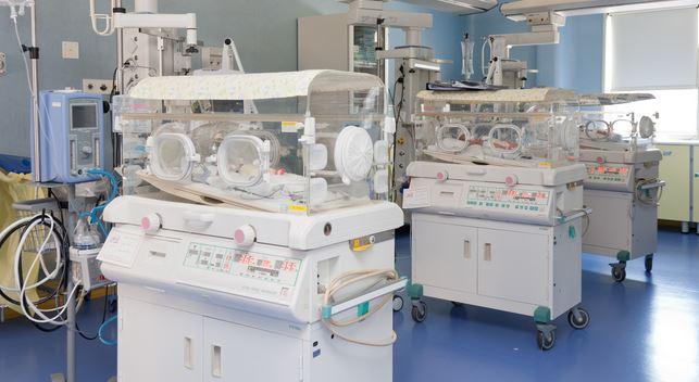 Covid 19: All'ospedale Betania percorsi protetti per partorienti e neonati