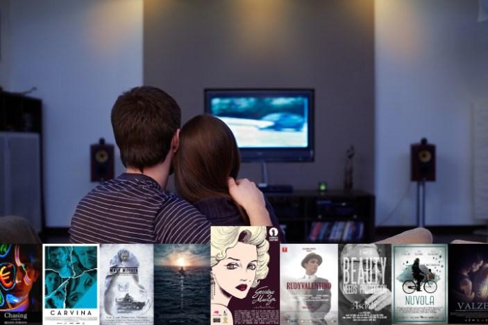 #iorestoacasa con Ischia Film Festival