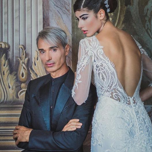"""Wedding, Gianni Molaro: """"Il governo non ha preso misure per il nostro settore"""""""