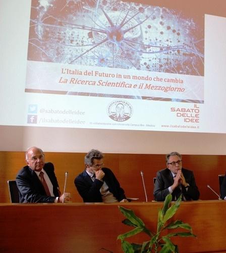 A Napoli il primo Master nel Mezzogiorno in Medical Humanities