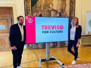 Treviso for culture: La città adotta i suoi artisti