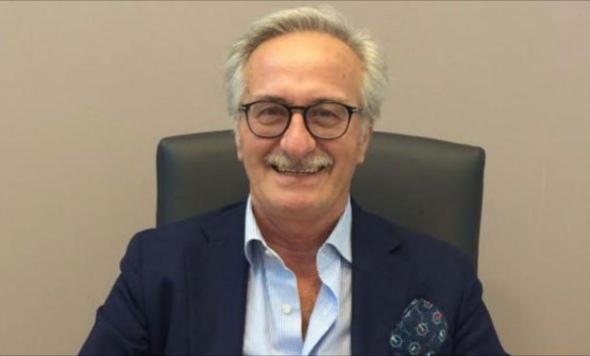 Torrese è il nuovo presidente dell'Unione dei Fori della Campania