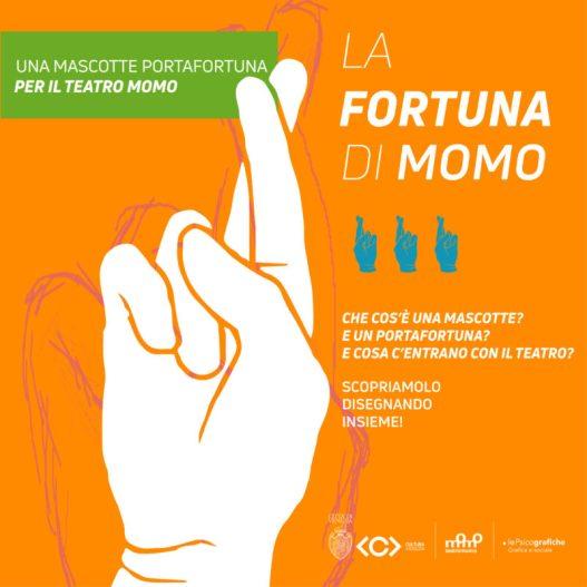Il Teatro Momo cerca la sua mascotte tra i giovani veneziani