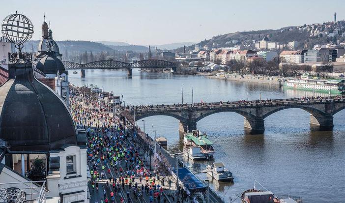 Runczech: in Repubblica Ceca si torna a correre con una nuova modalità
