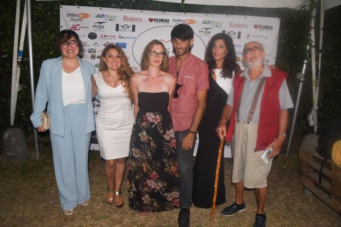 """Sharing Art"", solidarietà artistica a Pompei"